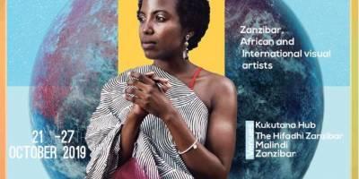 Zanzibari art at a glance
